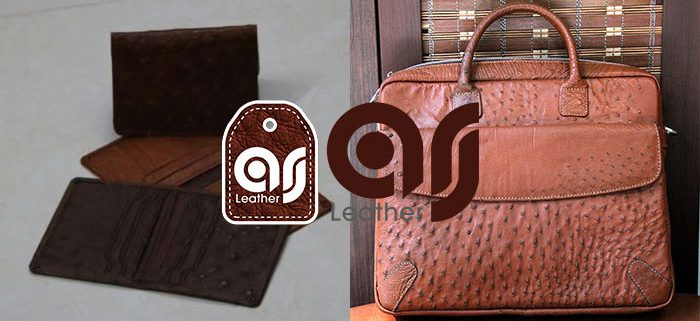 Ostrich leather bag Price