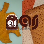 ostrich leather price