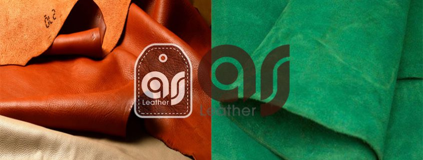 Natural Leather Types Price