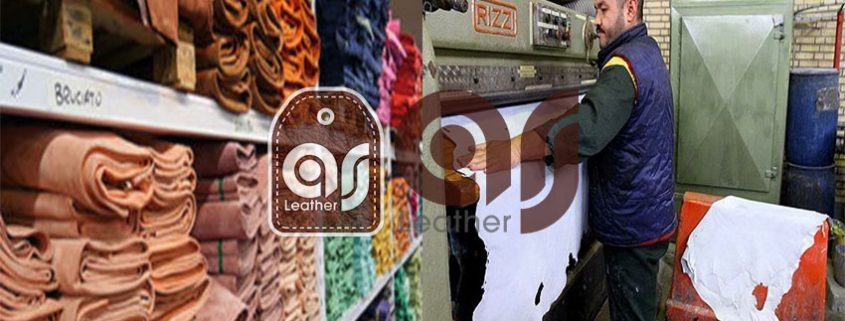 Best leather production