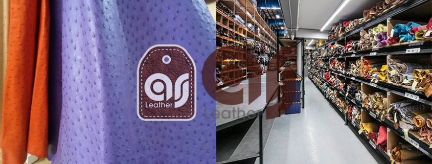leather exporter company