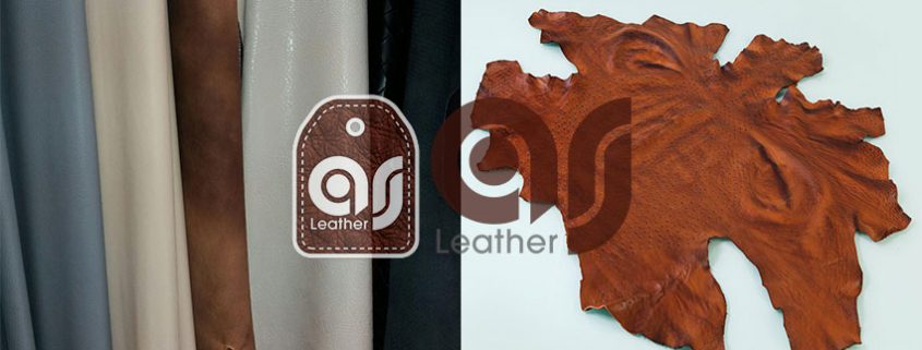 produced leather best Exports