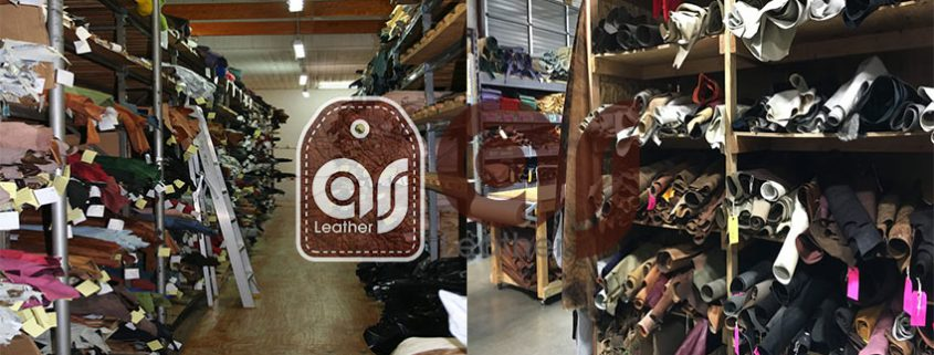 High quality leather supply