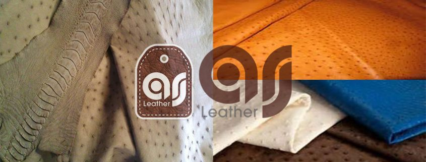 Ostrich Quality Leather Online Buy