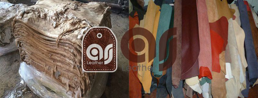 leather supply Official company
