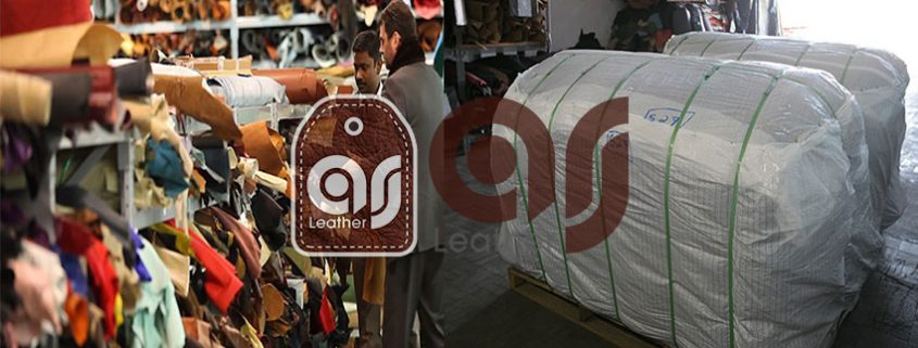 export for Special Natural leather