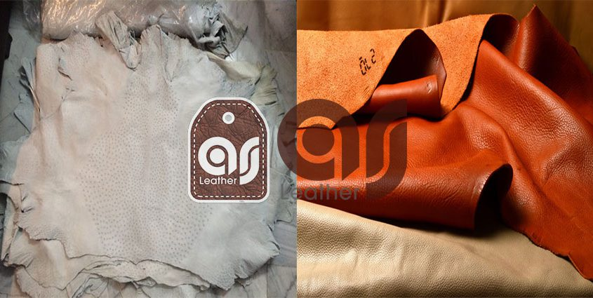 Export of leather to Turkey