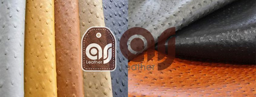 best ostrich leather