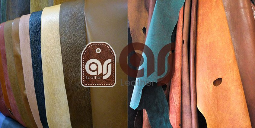Natural leather sales reseller