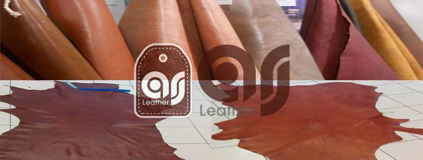 price of sheep and cow leather