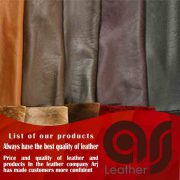 Shopping center All kinds for natural leather